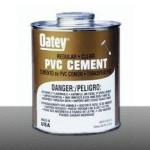pvc-cement